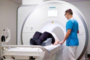Diagnostik im CT in Fürth