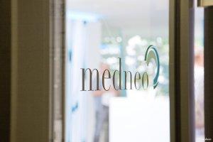 Das medno-Center in Fürth