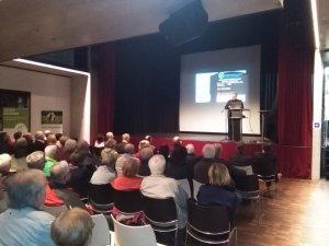 Dr. Norbert Wilke Vortrag