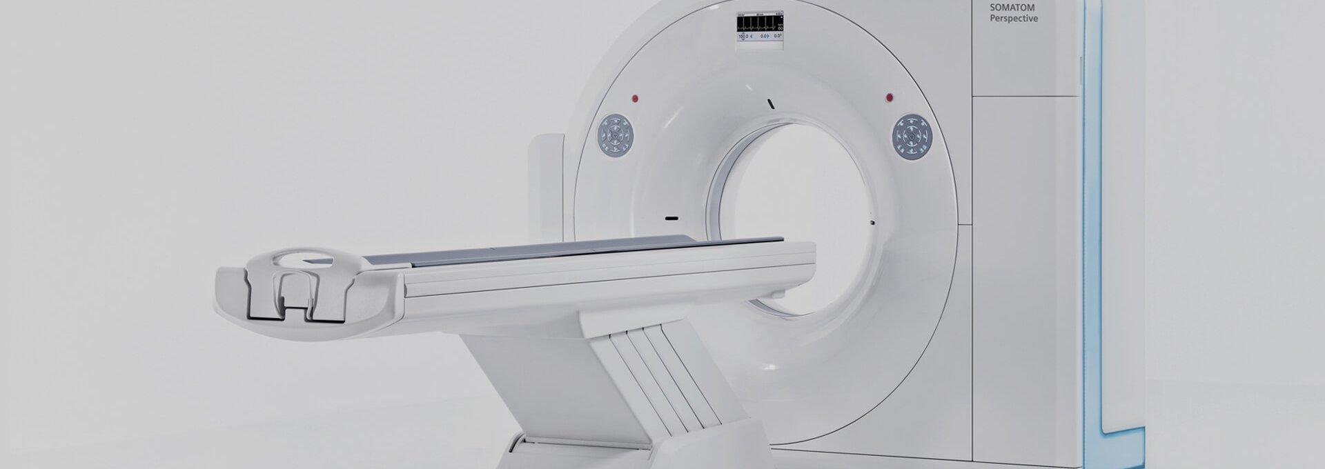 Computertomographie im Radiologisches Zentrum in Höchstadt