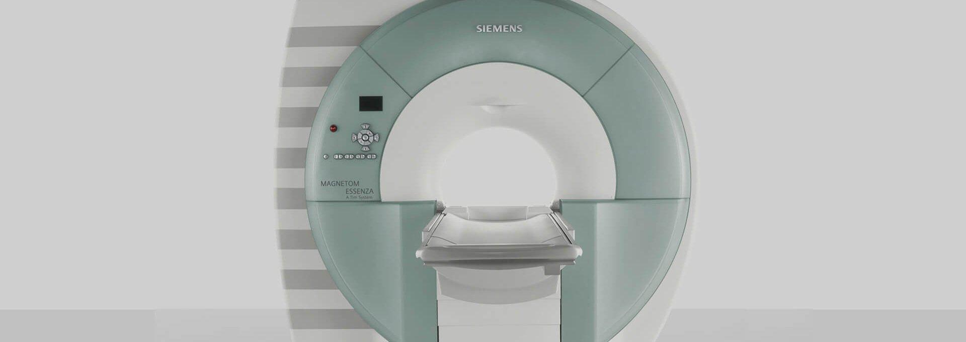 Kernspintomographie im Radiologisches Zentrum in Höchstadt